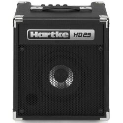 Hartke HD25 Combo 1x8 25W