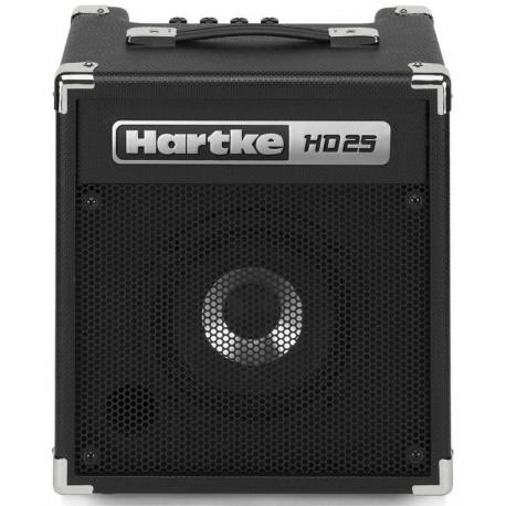 HD25 Combo 1x8 25W Hartke