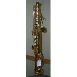 Sax soprano usato