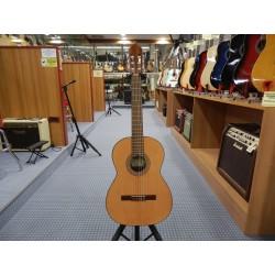MOD.101 chitarra classica mancina spagnola artigianale J.Montes Rodriguez