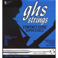 5L-CC muta per basso GHS