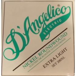 Muta D'Angelico per chitarra elettrica 200XL