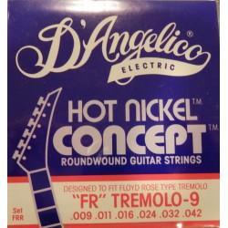 D'Angelico muta per chitarra elettrica FRR