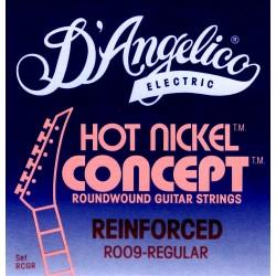 Muta D'Angelico per chitarra elettrica RCGR