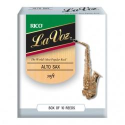 La Voz Ance per sax alto soft