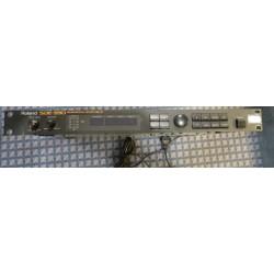 Roland SDE330 processore usato EFX