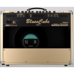 Blues Cube Artist Vintage Blond ampli per chitarra Roland