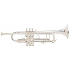 Vincent Bach 180S-37 tromba in Sib Serie Stradivarius
