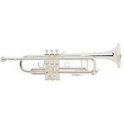 Vincent Bach 180S-72 tromba in Sib Serie Stradivarius