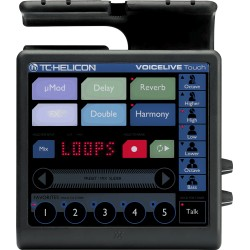 VoiceLive Touch TC Helicon