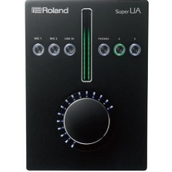 UA-S10 Super-UA interfaccia audio Roland