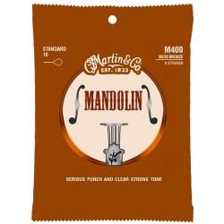  729789104005 729789104005M400 muta per mandolino Martin & Co