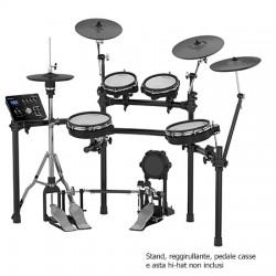 TD25KV e stand MDS-9SC V-Drums Roland