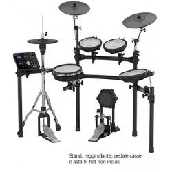 TD25K e stand MDS9V V-Drums Roland