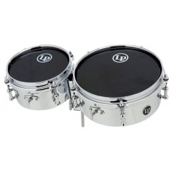 LP845-K Mini Timbales Latin Percussion