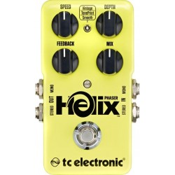 Helix Phaser TC Electronic