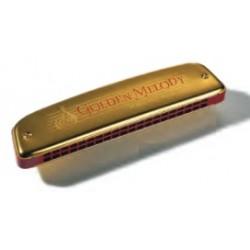 2416-40 Golden Melody 40 voci armonica collezione storica Hohner