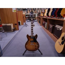 Ibanez AS73-TBC chitarra semi acustica
