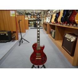Les Paul Custom Quilt chitarra elettrica Gibson