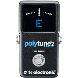 PolyTune 2 BlackLight TC Electronic