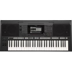 PSR-S770 Arranger Workstation Keyboards Yamaha