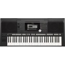 PSR-S970 Arranger Workstation Keyboards Yamaha