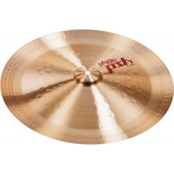 Paiste PST7TC18 Piatto China 18