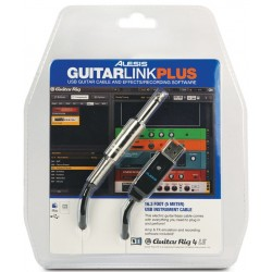 Alesis GuitarLink Plus cavo da 5 metri