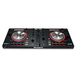 MixTrack Pro III MIDI controller USB Numark