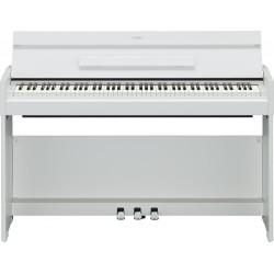YDP-S52WH serie Arius piano digitale Yamaha