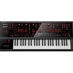 Roland JD-XA analog/digital crossover 49Key