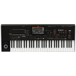 Korg Pa4X-61 arranger workstation