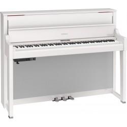 LX-17-PW digital piano Roland