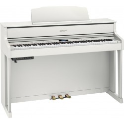 HP-605-WH digital piano Roland