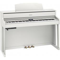 Roland HP-605-WH digital piano