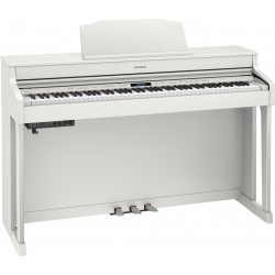 Roland HP-603-WH digital piano