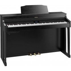 Roland HP-603-CB digital piano