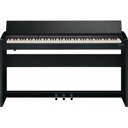 Roland F140R-CB pianoforte digitale
