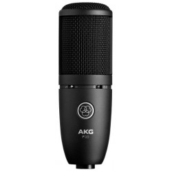 P120 Perception microfono a cardioide AKG