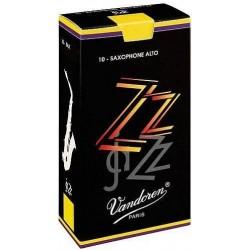 Misura n°2½ ZZ Jazz ance sax alto Vandoren