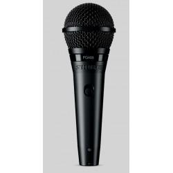 PGA58 Microfono Dinamico Cardioide Shure