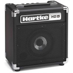 Hartke HD15 Combo 1x6,5 15W