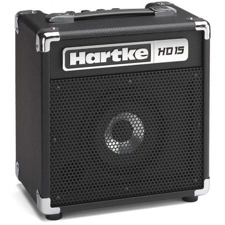HD15 Combo 1x6,5 15W Hartke