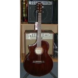 AEW40LCD-NT chitarra acustica elettrificata mancina Ibanez