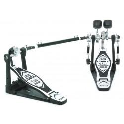 HP600DTW pedale grancassa Iron Cobra 600 doppio Tama