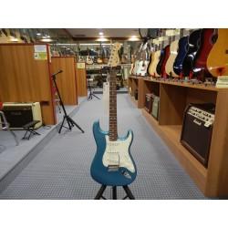 Fender Standard Stratocaster chitarra elettrica (messico)