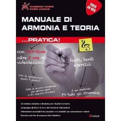 Manuale di armonia e teoria... pratica