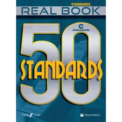 MB604 50 standards Real Book