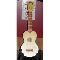 Mahalo M1 Kahiko K series ukulele color caramello