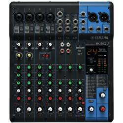 MG10XU Mixer Yamaha